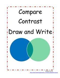 140 Compare and Contrast Essay Topics - HelpfulPaper Blog